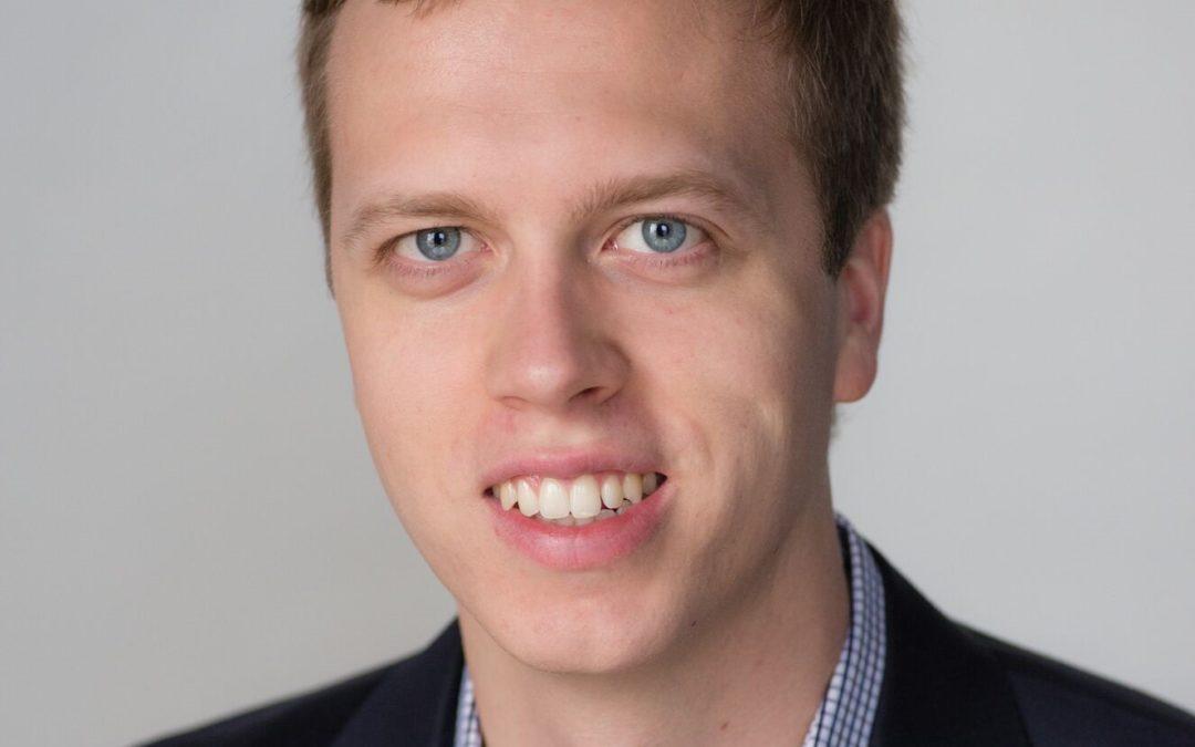 ReJournals: Kiser Group promotes Jake Parker and hires four more