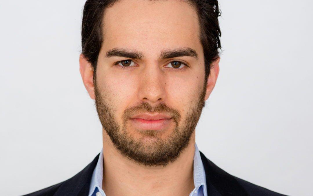ReJournals: Kiser Group promotes Aaron Sklar to director