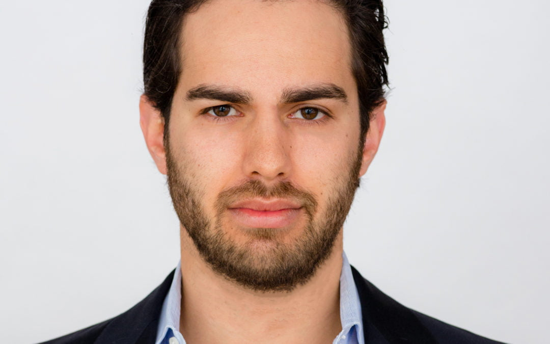 Multifamily Press: Kiser Group Promotes Aaron Sklar To Senior Director