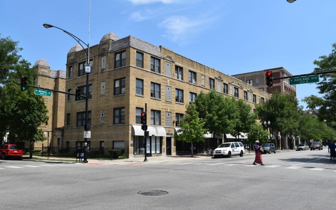 Chicago Tribune: Four Rogers Park apartment buildings sell