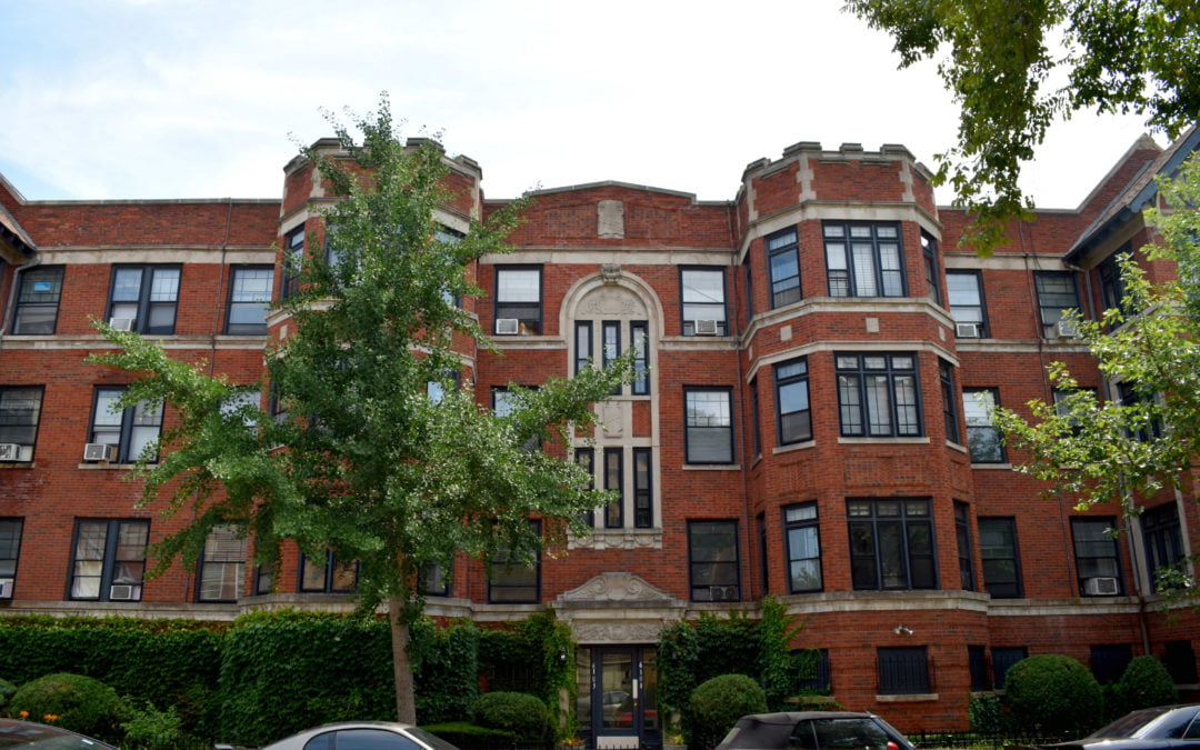 REBusiness: Kiser Group Arranges $15.3M Sale of Multifamily Portfolio in Chicago