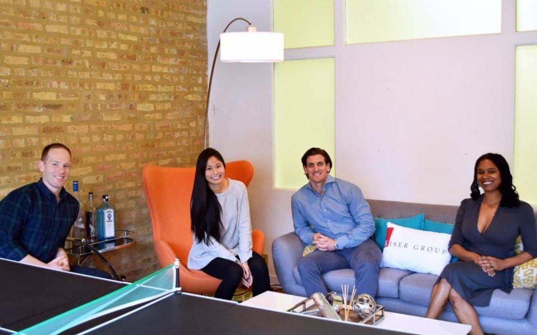 Bisnow: How a Chicago Brokerage Firm Turned Competition Into Collaboration