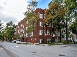 Multi-Housing News: Kiser Group Brokers 370-Unit Multifamily Deal in Chicago