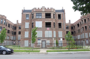 DNAinfo: Developers Bet On Rising Rents In South Shore When Obama Library Comes