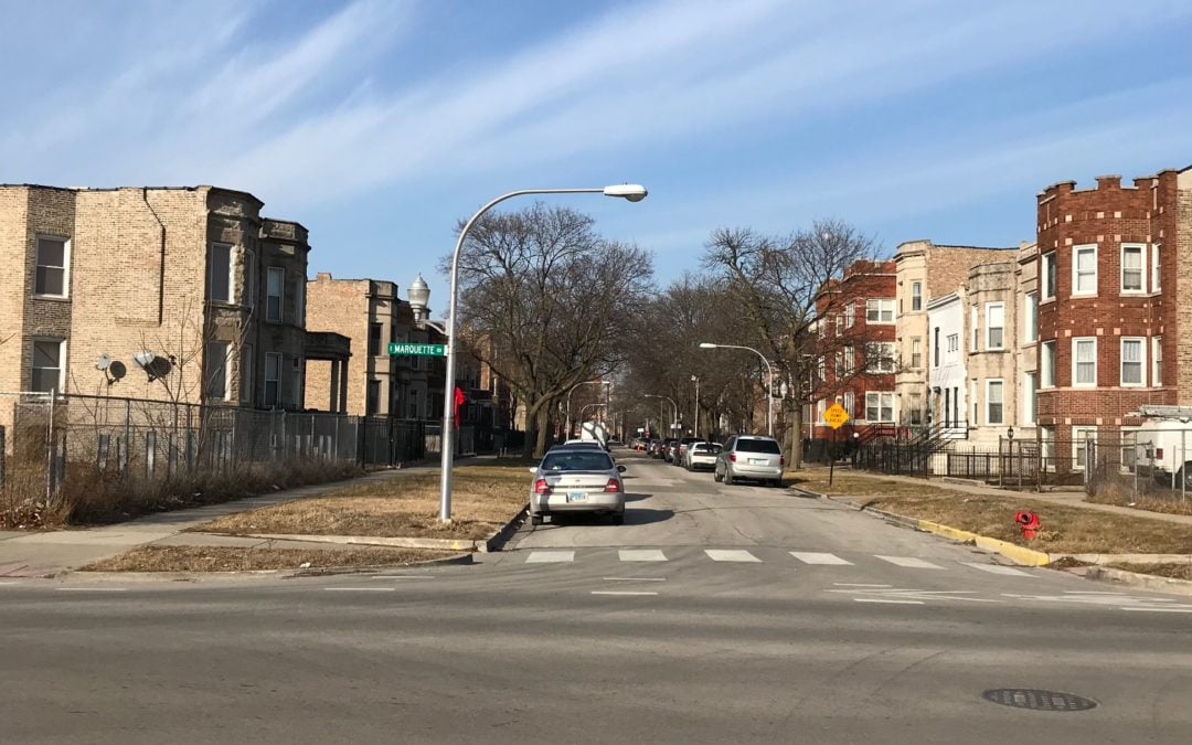Three Reasons Chicago S South Side Apartment Investment Is Booming