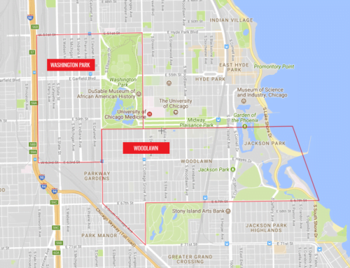 Chicago South Side Neighborhoods to Keep Your Eye On