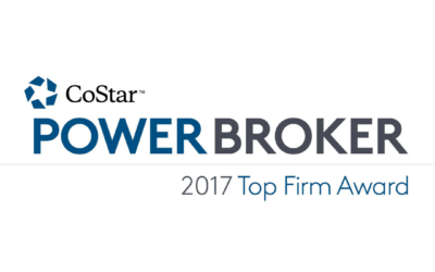 Kiser Group Receives 2017 Power Broker-Top Firm Award