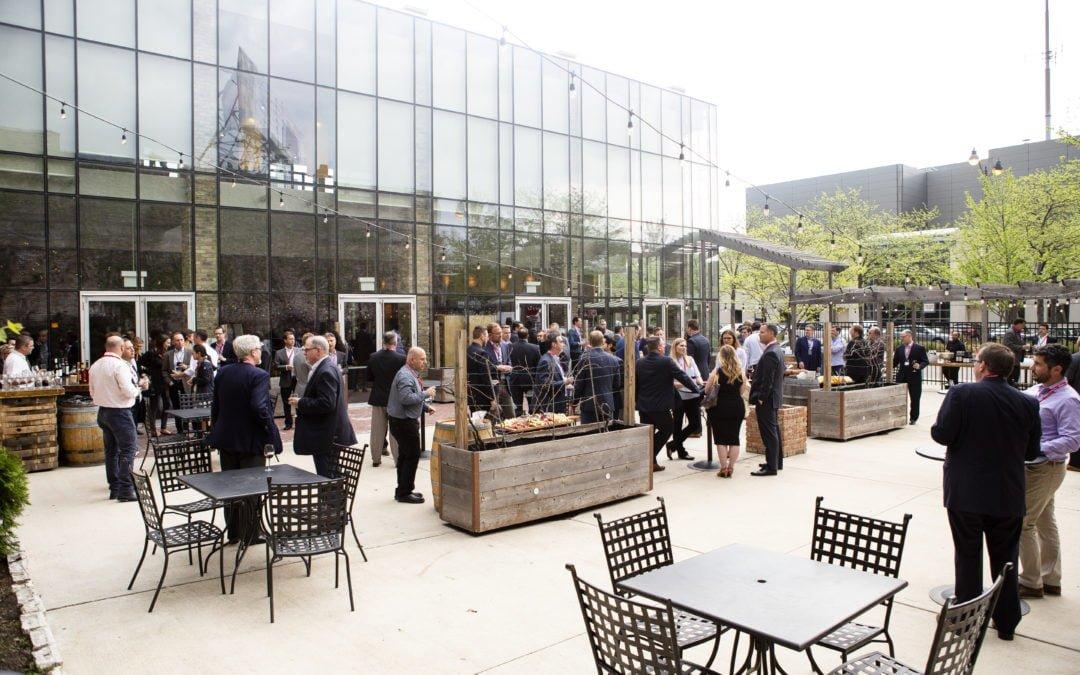 REJournals: Kiser Group hosts mid-market summit - Kiser Group