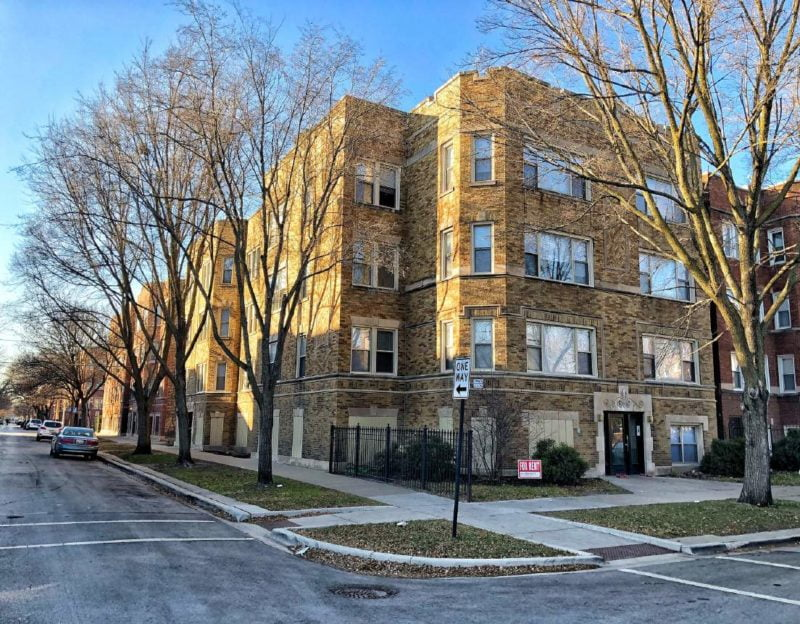 ReJournals: Kiser Group brokers seven buildings for $2.8M on Chicago's South Side