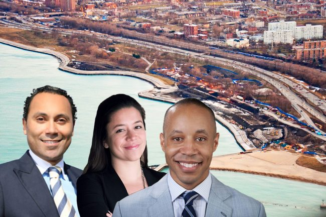 The Real Deal: Attracting a crowd: Residents and developers are turning to Bronzeville