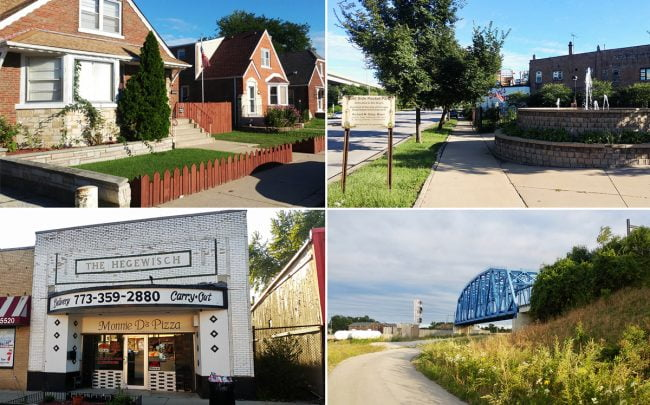 The Real Deal: Neighborhood Spotlight: Hegewisch and East Side are banking on an industrial revival