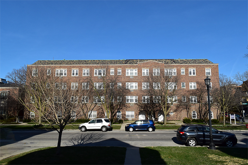 Multihousing Pro: Kiser Group brokers Evanston multifamily portfolio for $17 million