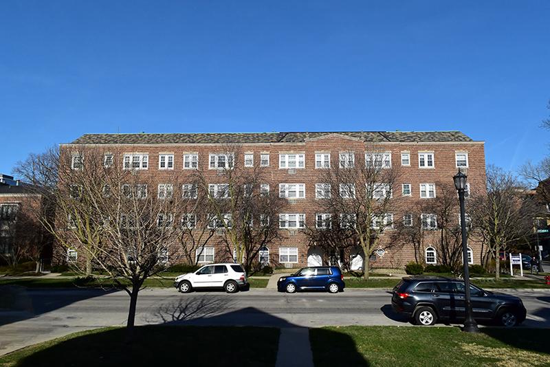 Multihousing Pro: Kiser Group brokers Evanston multifamily portfolio for $17 million