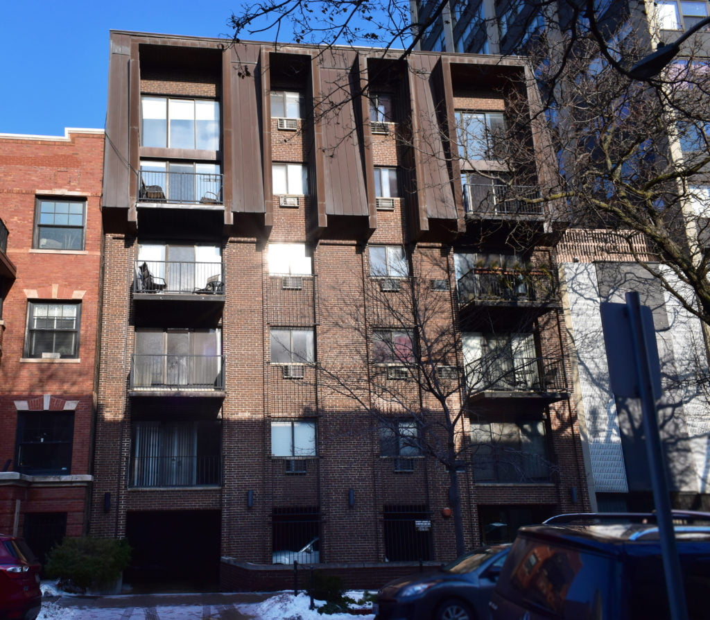 Lincoln Park Condos For Rent: Multifamily Press: Kiser Group Brokers 20-Unit Condo