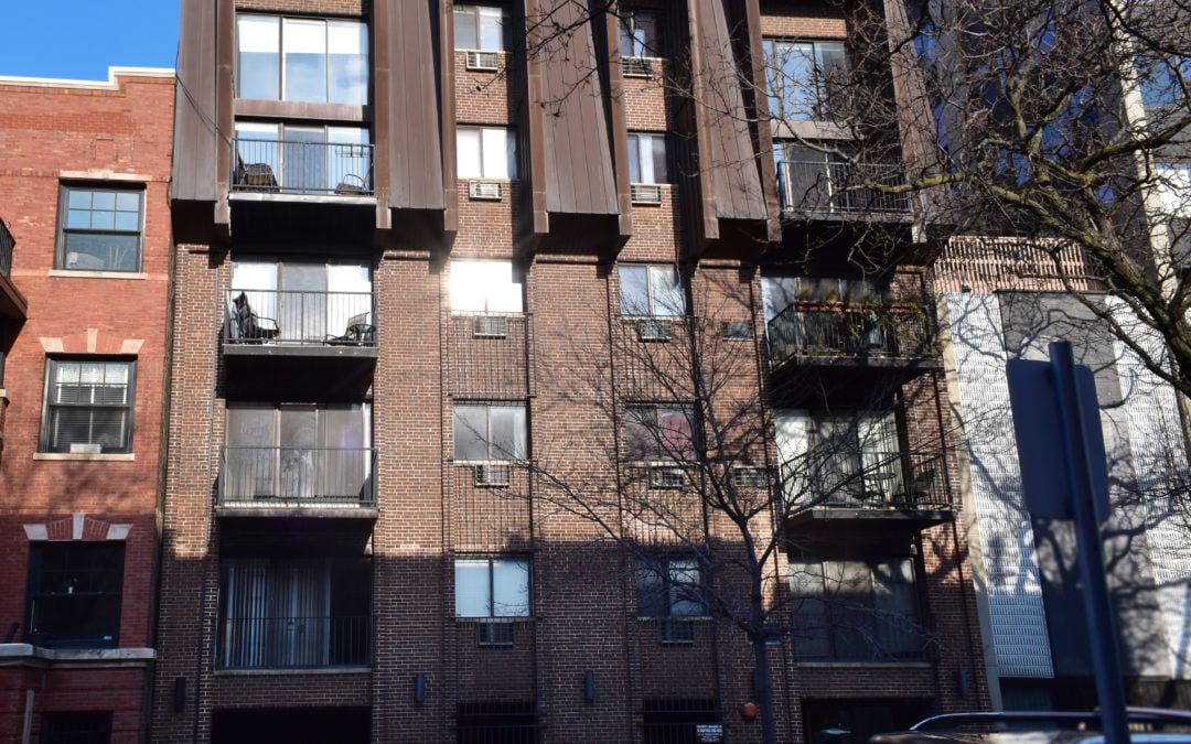 Multifamily Press: Kiser Group Brokers 20-Unit Condo Deconversion in Chicago's East Lincoln Park for $4.5 Million