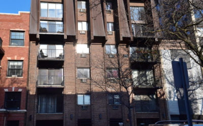 ReBusiness: Kiser Group Brokers $4.5M Condo Deconversion Sale in Chicago