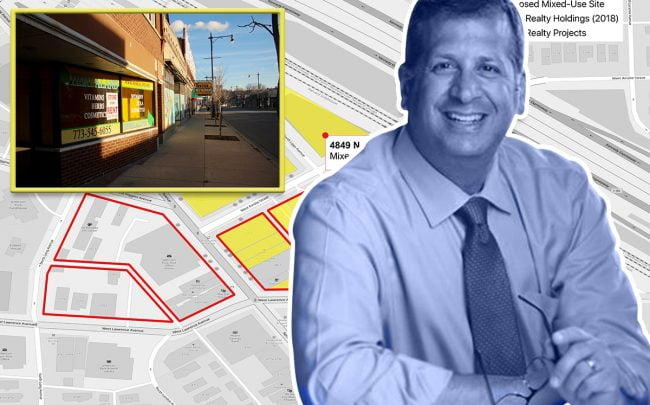 The Real Deal: City leaders courting new large-scale developments in Jefferson Park