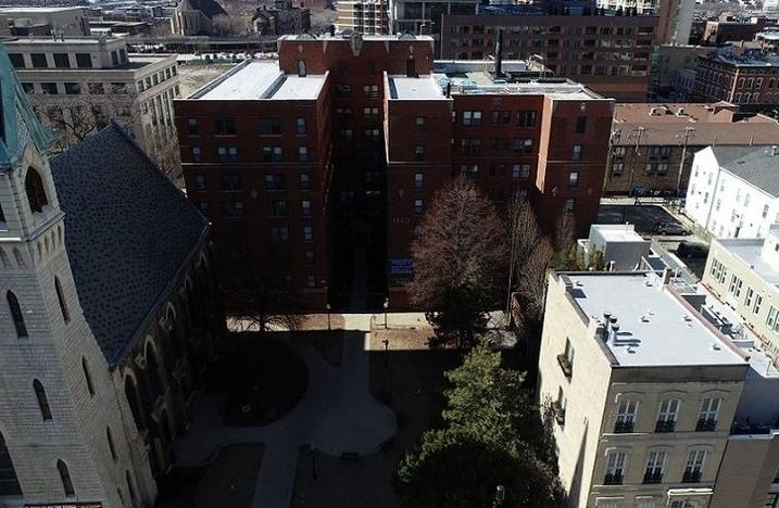 Bisnow: Year's End Brings Another Big Condo Deconversion