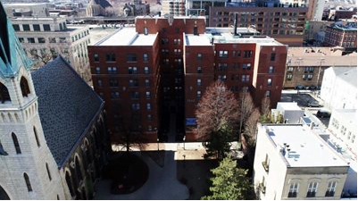 RE Journals: Kiser Group brokers $38M, 250-unit condo deconversion in River North