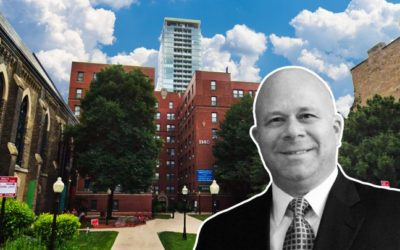 The Real Deal: ESG Kullen buys Near North Side condo building in latest deconversion