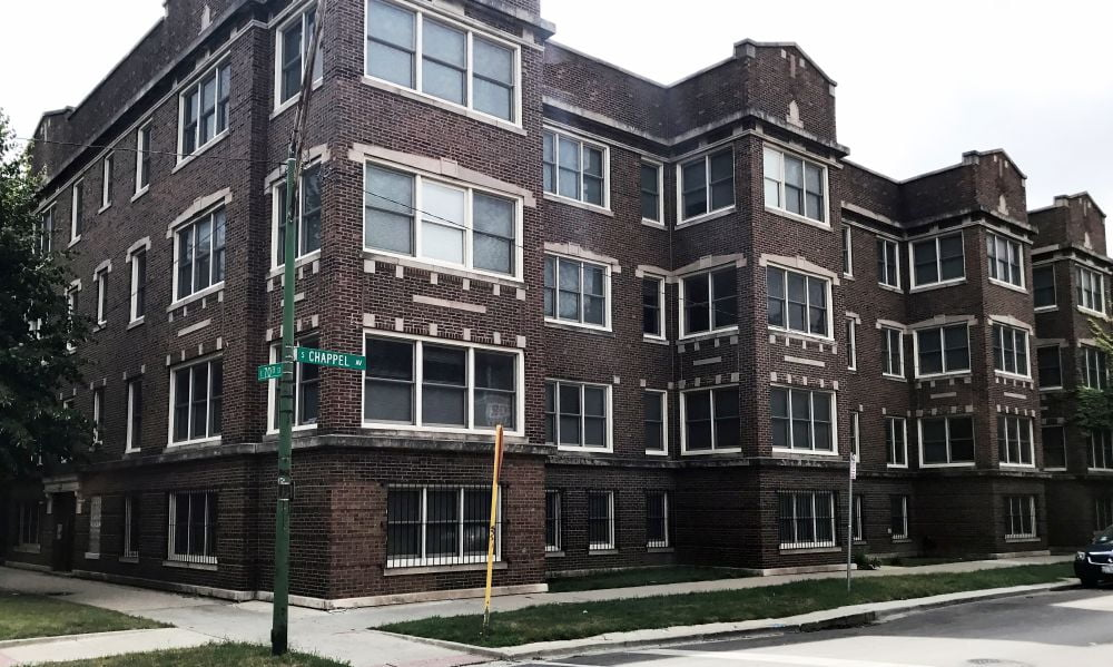RE Journals: Financing for the South Side's rebirth may come from Opportunity Zones