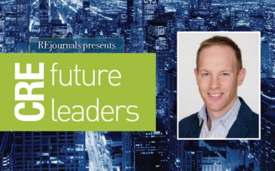 RE Journals: CRE Future Leaders: Noah Birk