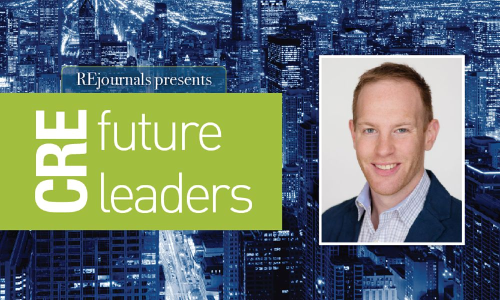 RE Journals: CRE Future Leaders: Noah Birk