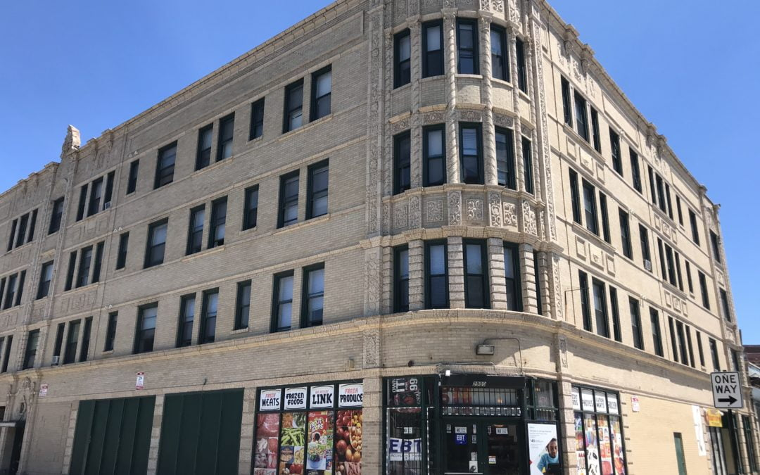 7849 S Escanaba - Kiser Group Opportunity Zone