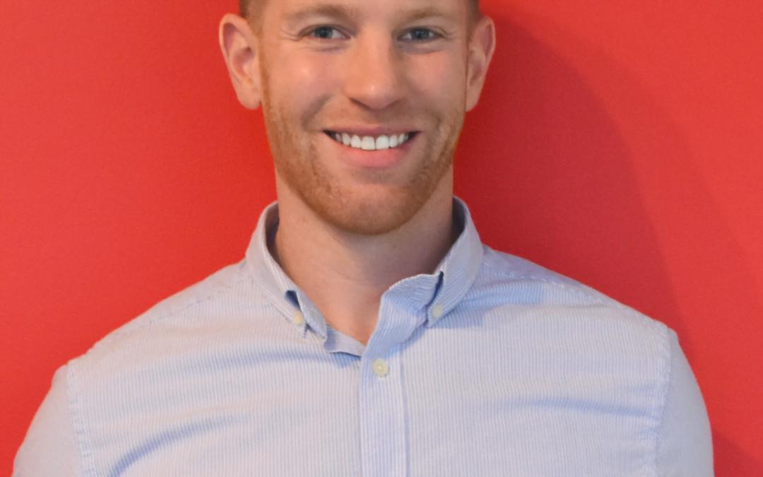 The News Funnel: Kiser Group Announces Noah Birk as Partner