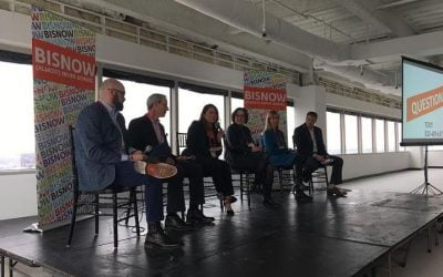Bisnow: Suburban Class-A Properties Sparkle, But Obsolete Buildings Will Remain A Problem