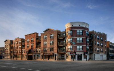 Bisnow: Old Town Tax Credit Property Generates National Interest