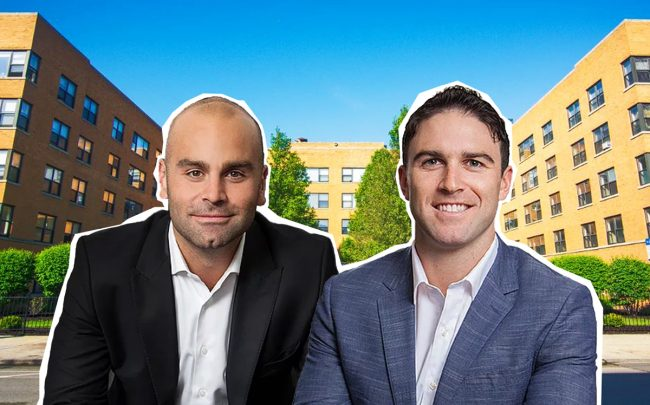 """The Real Deal: New York investor asking $20M for apartments in """"appreciating"""" South Shore"""