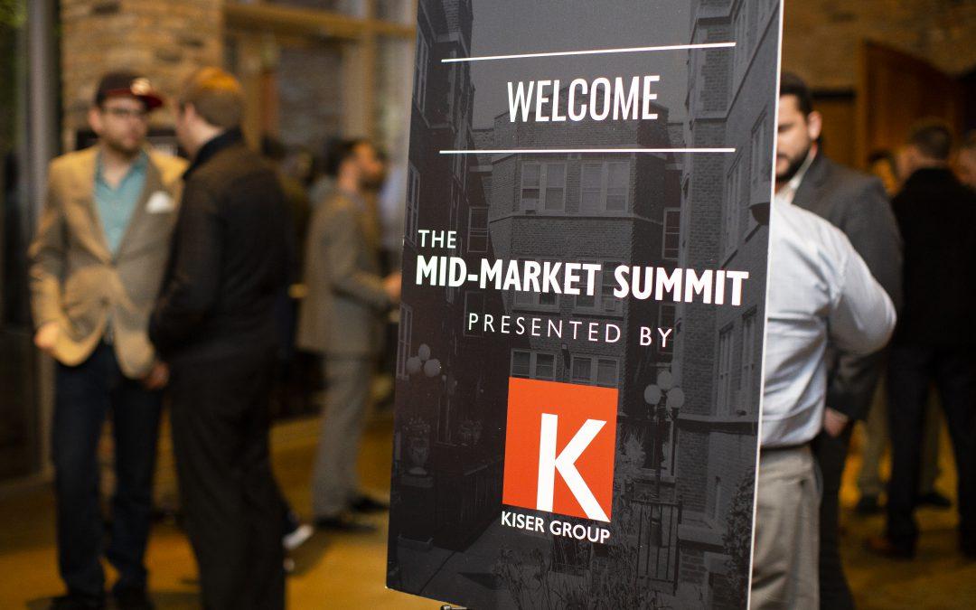 Kiser Group's Mid-Market Summit