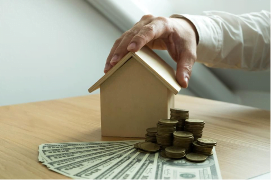 Forbes: Buying Property? Use Your Equity, Not Your Cash