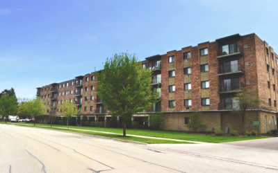 Multifamily Press: Kiser Group Launches Marketing of 2000 Illinois in Aurora