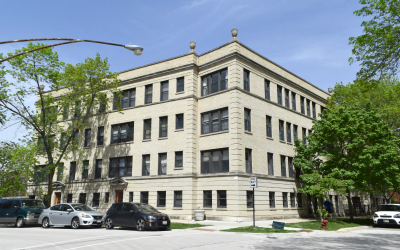 RE Journals: Kiser Group marketing 11-building Rogers Park portfolio
