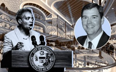 The Real Deal: Chicago Cheat Sheet: Lightfoot slams One Central again…& more