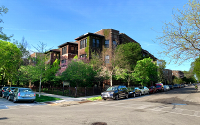 Connect Chicago: 11-Building Value-Add Portfolio Hits Market in East Rogers Park