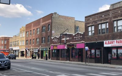 Albany Park: Why this Chicago neighborhood should be on your multifamily investment radar