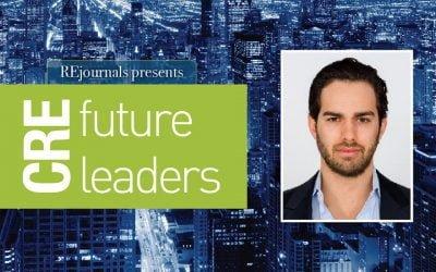 RE Journals: CRE Future Leaders: Aaron Sklar