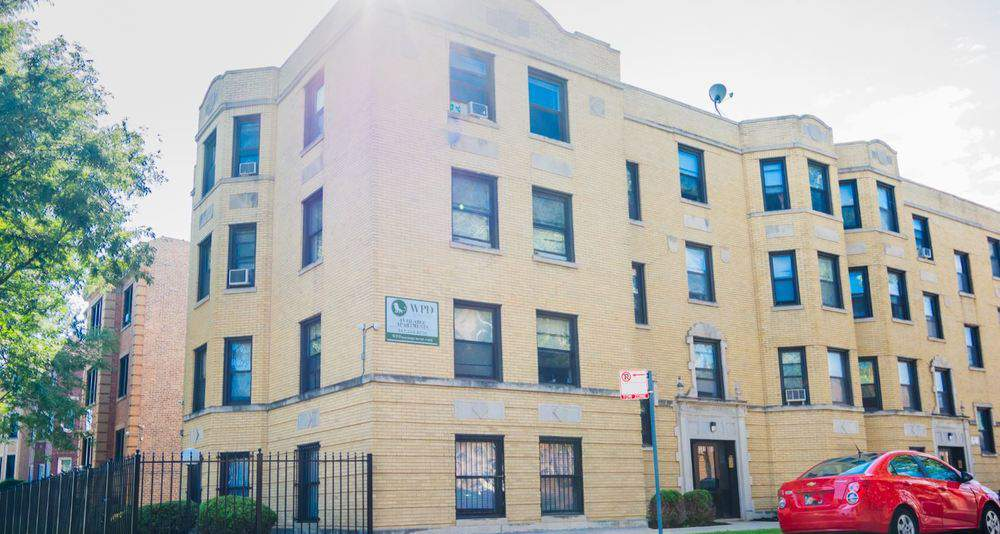 Multihousing Pro: Kiser Group brokers two South Side properties totaling $5.3 million