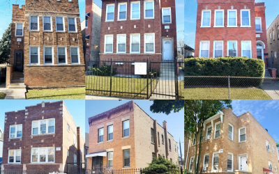 MultifamilyBiz: Kiser Group Launches Marketing of 21 Building Portfolio on The Northwest Side Of Chicago
