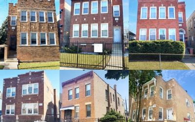 MultifamilyBiz: Kiser Group Launches Marketing of 21 Building Portfolio on The Northwest Side Of Chicago