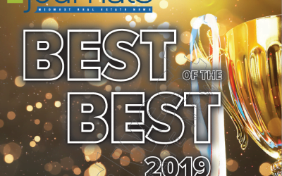 RE Journals: Best of the Best 2019