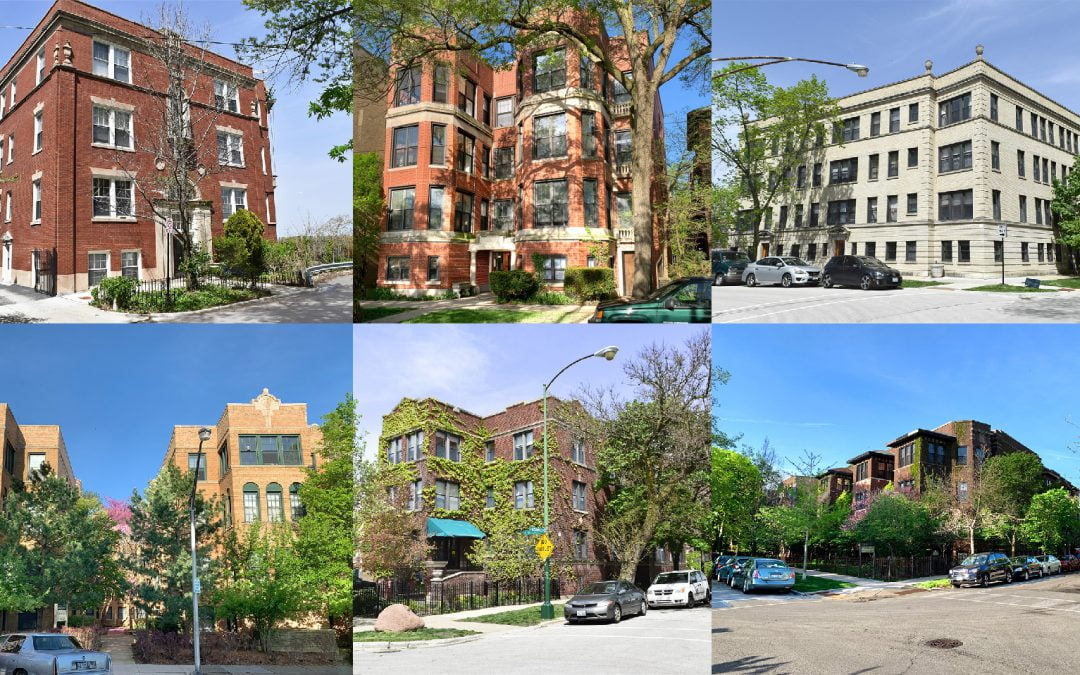 RE Journals: Kiser Group closes sale of 11-property multifamily portfolio in Rogers Park