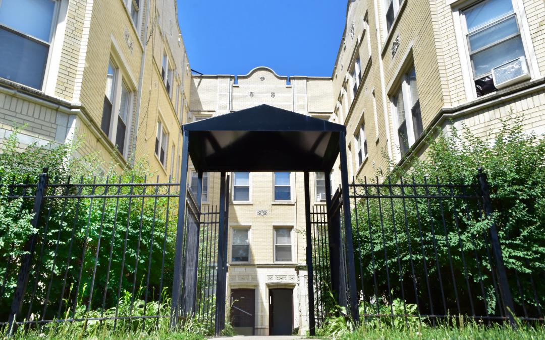West Ridge: The Northside Neighborhood Apartment Investors Are Sleeping On