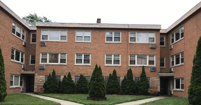Multifamily Press: Kiser Group Brokers Three West Ridge Apartment Buildings for $6.5 Million