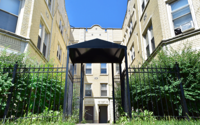 RE Journals: Kiser Group Brokers Three West Ridge Apartment Buildings for $6.5 Million