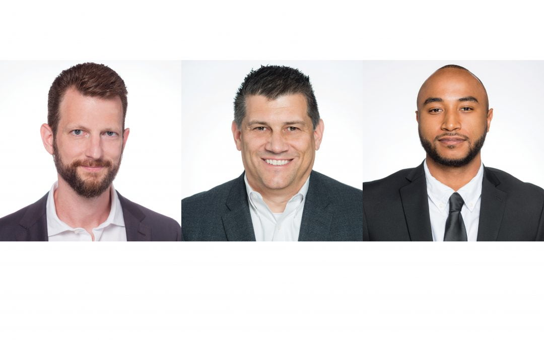 Multifamily Press: Kiser Group Announces Three New Broker Hires