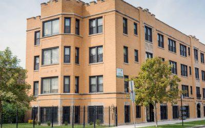 RE Journals: Kiser Group marketing 86-unit South Side portfolio in Chicago